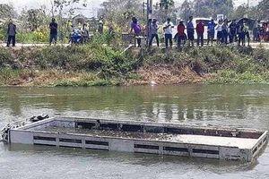 Bộ Ngoại giao đã chỉ đạo Đại sứ quán Việt Nam tại Thái Lan theo sát vụ việc