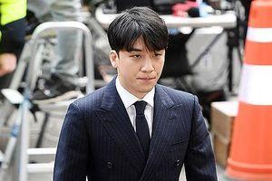 Cảnh sát Seoul tuyên bố Seungri vô tội với các cáo buộc đánh bạc, dùng ma túy