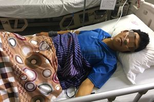 Lạng Sơn: Thanh niên nguy kịch vì uống thuốc nam 'bẩn' giải rượu