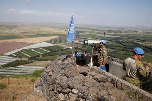 Liên Hiệp Quốc khẳng định: Cao nguyên Golan là của Syria