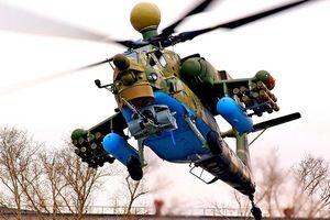 Nga thử vũ khí tối tân trong thực tế chiến đấu ở Syria