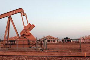 Giảm sâu, giá dầu tiếp tục dưới mốc 60USD/thùng