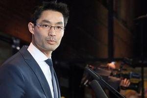 Cựu Phó Thủ tướng Đức trở thành cố vấn công ty Việt