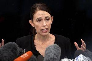 Xả súng tại New Zealand: Thủ tướng Ardern bị dọa giết trên Twitter