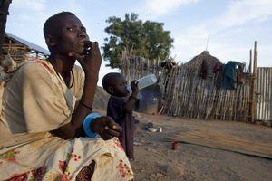 Cuộc sống cùng khổ tại Nam Sudan: Muốn ăn gà phải mất 2 tháng lương