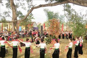 Lễ hội Hết chá – nét văn hóa tâm linh của đồng bào dân tộc Thái