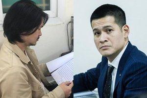Lùm xùm Tinh hoa Bắc Bộ: Đạo diễn Nhật Nam gửi tâm thư 'kêu cứu', đạo diễn Việt Tú phản ứng bất ngờ