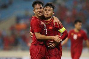 Lịch thi đấu bảng K vòng loại U23 châu Á 2020 ngày 24/3 chi tiết nhất