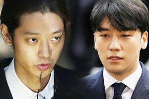 Seungri lần đầu nói về bê bối quay lén và phát tán clip sex: 'Tôi đã bảo Jung Joon Young đừng làm mấy trò đó nữa'