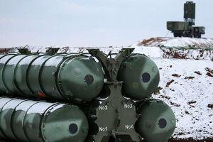 Trung Quốc học cách dùng vũ khí bảo bối của Nga