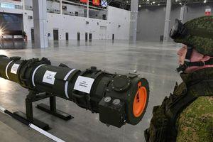 Nga phớt lờ tối hậu thư sắc lạnh của Mỹ về tên lửa 9M729