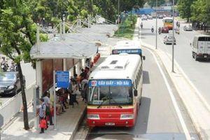 Lộ trình tuyến xe buýt 07 Hà Nội mới nhất năm 2019