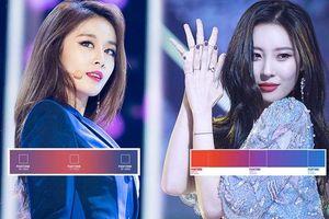 Nghi vấn đạo màu fandom chính thức của Jiyeon (T-ara): Phía Sunmi lên tiếng