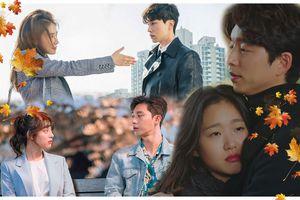 Cùng nhìn lại 11 khoảnh khắc lãng mạn nhất của phim Hàn trong thời gian gần đây (Phần 2)