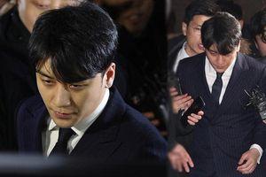 Seungri tổ chức phỏng vấn độc quyền, tiết lộ sự thật bất ngờ về các thành viên nhóm chat và tuyên bố: 'Tôi cũng là một nạn nhân'