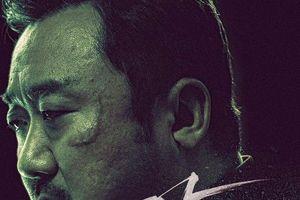 Phim hàng động tội phạm mới nhất của Ma Dong Seok, Kim Moo Yul và Kim Sung Kyu tung loạt poster đầu tiên