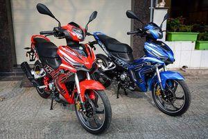 Xe côn tay Benelli RFS 150i giá 39,9 triệu đồng, thách thức Yamaha Exciter