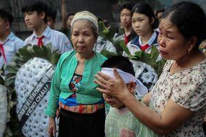 Thủ tướng yêu cầu Bộ Công an làm rõ nguyên nhân 8 trẻ tử vong tại Hòa Bình