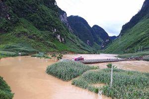 Hà Giang: Phòng, chống thiên tai mùa mưa bão