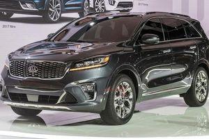Hyundai và KIA Việt Nam tuyên bố không bị ảnh hưởng trong vụ động cơ Theta II