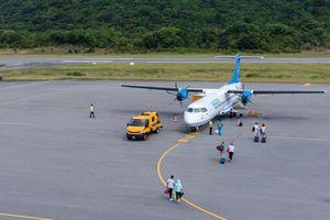 Cuối tuần, 3 chuyến bay của VASCO sẽ không được khai thác