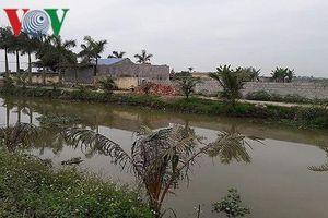 Lo lắng chất lượng nước từ Nhà máy nước mini ở Hải Phòng