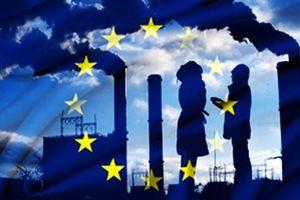 EU không thể đưa ra cam kết mạnh mẽ hơn trong chống biến đổi khí hậu