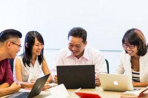 Mở chương trình đào tạo MBA tại Hà Nội, RMIT dành 6 suất học bổng cho học viên xuất sắc