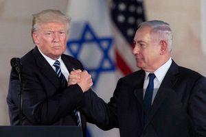 Mỹ công nhận chủ quyền của Israel tại Cao nguyên Golan: Quyết định gây tranh cãi