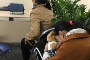 Vụ bé gái 9 tuổi bị xâm hại trong vườn chuối: Chuyển tội danh từ dâm ô sang hiếp dâm