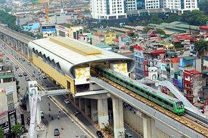 Đường sắt đô thị nhanh hơn xe máy, rẻ hơn xe ôm