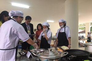 Công khai nguồn cung thực phẩm vào trường học