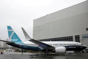 3 hãng bay Mỹ đánh giá việc nâng cấp phần mềm Boeing 737 MAX