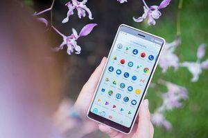 Vì sao điện thoại Nokia gửi dữ liệu về Trung Quốc?