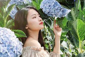 Làng hoa đầu tiên ở Đà Lạt có tên là gì?