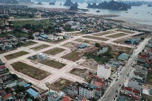 'Cơn sốc' bất động sản Vân Đồn (Quảng Ninh): Tiềm ẩn đầy nguy hiểm