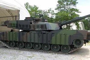 Mỹ vây kín Nga bằng hàng trăm tăng thiết giáp tối tân