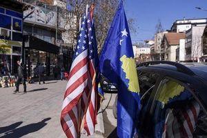 Mỹ thiết kế kịch bản ma quái cuối cùng ở Kosovo