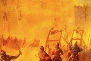Giải mật thuật khủng bố của Thành Cát Tư Hãn: 'Át chủ bài' của quân Mông Cổ