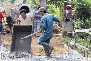 Đối thoại với nông dân để gỡ 'nút thắt' xây dựng nông thôn mới