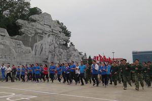 Nhiều địa phương tổ chức Ngày chạy Olympic vì sức khỏe toàn dân