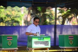 Gần 50 triệu cử tri Thái-lan đi bỏ phiếu bầu Hạ viện