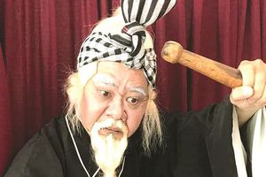 Nghệ sĩ Thanh Sơn: Hãy nhìn thoáng hơn về nghệ thuật tuồng cổ