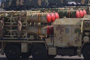 Pakistan ồ ạt triển khai tên lửa phòng không Trung Quốc ngay sát biên giới Ấn Độ