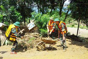 Giúp dân giảm nghèo bền vững