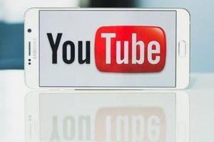 Youtube là một trong những ứng dụng 'tiêu hao' nhiều dữ liệu di động nhất