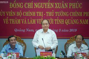 Sớm triển khai nâng cấp sân bay Chu Lai theo hình thức xã hội hóa