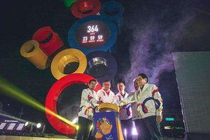 Philippines đáp trả nguy cơ mất quyền đăng cai SEA Games 30