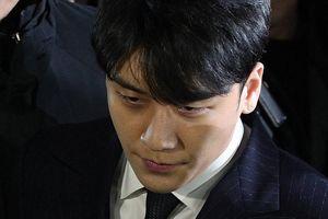 Seung Ri chối tội, tiết lộ từng nhiều lần ngăn Jung Joon Young quay clip sex