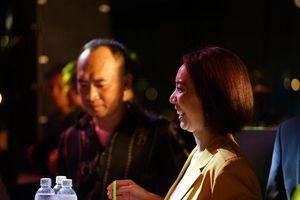 Thu Trang: Làm phim 'Chị Mười Ba' là một quyết định liều lĩnh
